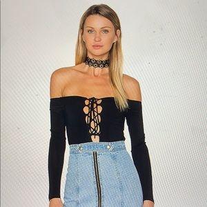 NBD Kendall Bodysuit